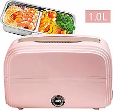 Y&MoD Electric Lunch Box,Portable Food Heater