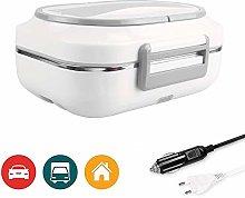 Y&MoD Electric Lunch Box,Toursion Dual Use Car