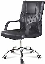 Y&MoD Office Chair with High Back, Faux Leather