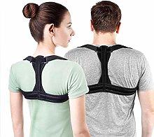 Support spinal correcteur de posture Y & MoD