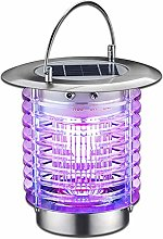 Y&XF Fly Insect Mosquito Killer Solar Electric