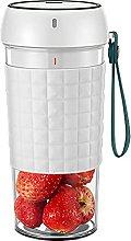 YACEKHDE Handheld Mixer Portable Electric Juicer