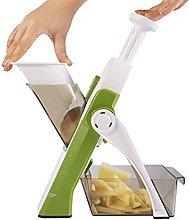 Yacriso Vegetable Slicer Foldable Grater,