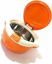 YADNESH Hot-Pot Insulated Food Warmer Cooler