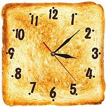 yage Wall Clock Design Gourmet Home Decor