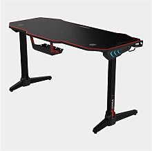 YaGFeng Gaming Desk Home Gaming Table Simple Desk