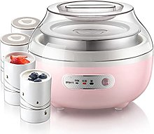 YaGFeng Yoghurt Maker Yogurt Machine Home