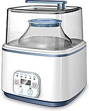 YaGFeng Yoghurt Maker Yogurt Machine Home Small