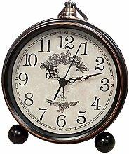 Yagoal alarm clock alarm clocks bedside mains