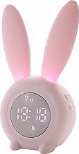 Yagoal alarm clocks bedside mains powered digital