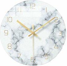 Yagoal Clock Kitchen Clock Wall Clocks For