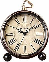 Yagoal digital alarm clock alarm clock retro