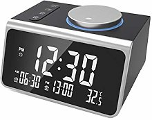 Yagoal digital alarm clock digital clock smart