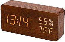 Yagoal sunrise simulator alarm clock alarm clock