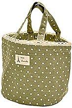 Yahead Lunch Bag Cute Small Reusable Portable