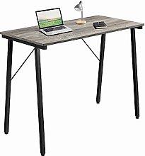 Yaheetech Computer Desk Simple PC Laptop Study