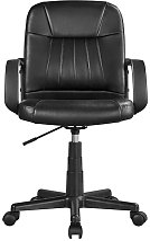 Yaheetech - Ergonomic Office Chair Height