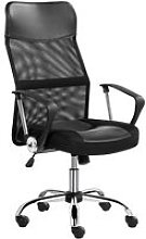 Yaheetech - Executive High Back Mesh Office Chair