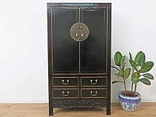 Yajutang Antique Chinese Cupboard Wedding Cupboard