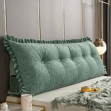 YALIXI Bedside Triangle Cushion Daybed, Bedside