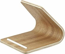 Yamazaki Home Rin Plywood Tablet Stand -
