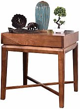 Yamyannie Coffee Table Nordic Corner Table With