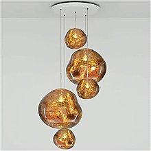 YAN FEI Lighting Fixture Chandelier Nordic Style