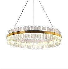 YAN FEI Lighting Fixture LED Creative Crystal