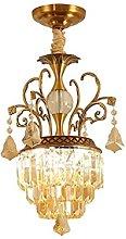 YAN FEI Lighting Fixture Modern Luxury Golden