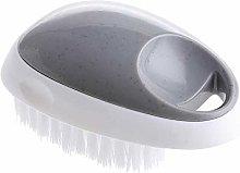 YANG WU Laundry brush, portable lightweight, soft
