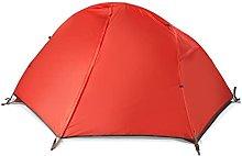 YANGJUAN Camping 20D Silicone Camping Tent
