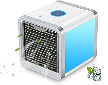 YANGLOU-Air-conditioned- Portable Air Cooler, Mini