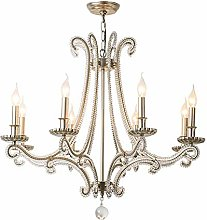 Yangmanini 81 * 67cm Crystal Chandelier Living