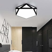 Yangmanini Creative Pentagonal Household Lighting