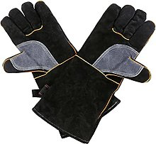 yangmeng Barbecue Gloves, High Temperature Oven