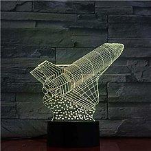 YANGQING Light Lamp Led Illusion Light, USB Touch