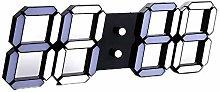 YANGTAO Electronic LED Watch, Three-Dimensional