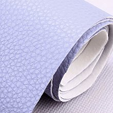 YANGUANG Vinyl Leatherette Faux Leather Fabric