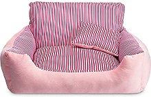 YANGYUET pet beds Self-Warming Pet Bed Pet Sofa
