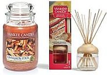 Yankee Candle Cinnamon Sticks Large Jar Candle And