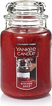 Yankee Candle Company Kitchen Spice Large Jar