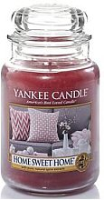Yankee Candle Home Sweet Home Classic Large Jar Candle