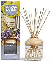 Yankee Candle Reed Diffuser &Ndash; Lemon Lavender