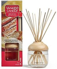 Yankee Candle Reed Diffuser &Ndash; Sparkling