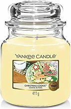 Yankee Candle Scented Candle | Christmas Cookie