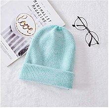 Yanqhua Ceiling light Winter Hat For Women Beanie