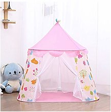 Yanqhua Play tent Kid Teepee Tent House for Game