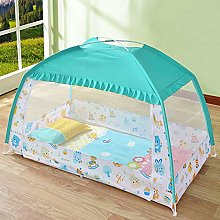 Yanqhua Play tent Kids Play tent with Mosquito Net