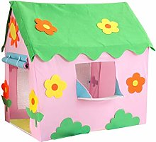 Yanqhua Play tent Play Game House Kids Tent Toy