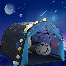 Yanqhua Play tent Tent Children Bed Tent Game Play